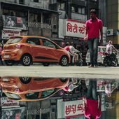 Inside India's Plans To Leapfrog The Western Model Of Car Ownership