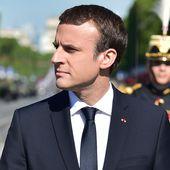Ce que la Suisse attend de la France d'Emmanuel Macron