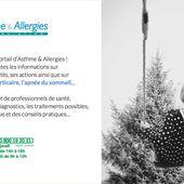 Asthme & allergies & Urticaire, grossesse, enfants, patients