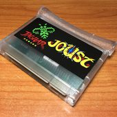 Jaguar Ports on Cart Available Here! - Atari Jaguar