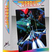 Gradius Pre-Order - ColecoVision