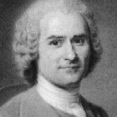 Biographie de Jean-Jacques Rousseau : philosophe, du Contrat social et de l'Emile&#x3B; citations