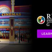 Regal Simpsonville Stadium 14 & IMAX Movie Theatre