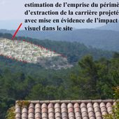 Stop the French government allowing a quarry in an area of outstanding beauty.