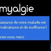 reconnaissance de la FIBROMYALGIE en France
