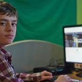 Grèce: un génie de 12 ans lance un réseau social similaire à Facebook avec le soutien de Google