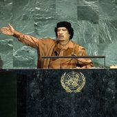 Texte intégral du discours de Mouammar Kadhafi à la 64ème Session de l&rsquo&#x3B;Assemblée générale des Nations Unies le 23 Septembre 2009