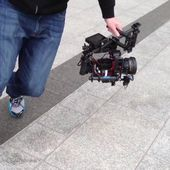 MōVI in Action (Quick Video)