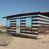 Phillip K Smith III: Lucid Stead (Joshua Tree, California 2013)