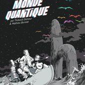 Mystère du monde quantique (Le)