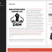 6 mai : journée internationale contre les DRM