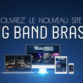 Big Band Brass | Nouveau Site 2017