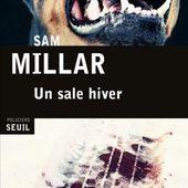 Un sale hiver de Sam Millar