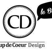 Coup de Coeur Design   Le Blog !