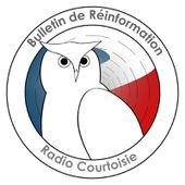 Bulletins de ré-information de Radio Courtoisie