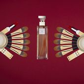 5TH AVENUE D'ELIZABETH ARDEN : LE PSCHIT CHIC | KISS