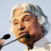 10 life lessons from APJ Abdul Kalam