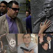 L'assassin de Pavlos Fyssas libéré : la police complice du meurtre ?