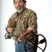 Digging history: Metal-detecting takes Q-C enthusiast to historic dig