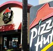 Caffeine boost for Pizza Hut