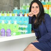 Godrej Consumer succession plan: Nisaba becomes new executive chairperson