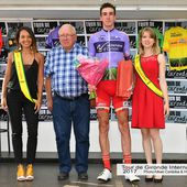 Tour de Gironde International 2017