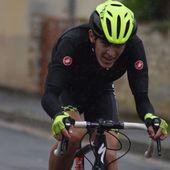 Emilie DEVIENNE - Le Prix des Vendanges et de la Municipalité de Massay (18) - 3ème catégories, Juniors, Pass'Cyclisme open - organisé par l'Union Cycliste Mehunoise a été remporté par Johan VALOIS (Guidon Chalettois) - 01 octobre 2017