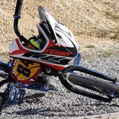 BMX - Challenge Berry Sologne