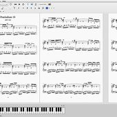 MuseScore   Free music composition and notation software