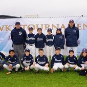 Lions 12U - PUC - CARDS - HUSKIES - RENARDS