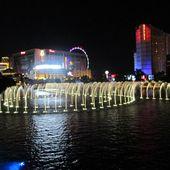La fin à Las Vegas