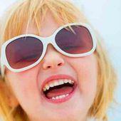 Comment choisir des lunettes de soleil parfaites à ses enfants ?
