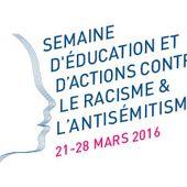 Semaine contre le racisme et l'antisémitisme - Éduscol