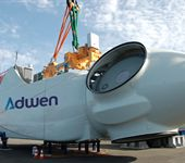 Adwen future unclear post-Siemens/Gamesa merger