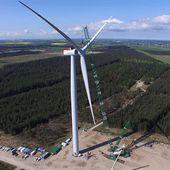 Siemens 7MW to power Danish pilot