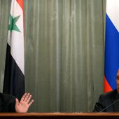 Russia's Long-Term Aims in Syria