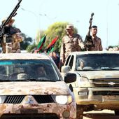 Is Libya Headed for Another Qaddafi?