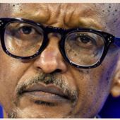 The World Will Sooner Or Later Discover We Are Killers, Liars, And Corrupt - Kagame