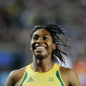 The Importance Of Cheering For Caster Semenya
