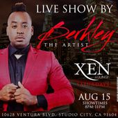 Xen Lounge - For Young and Old-Like Citizens - Lounge Show at Xen's