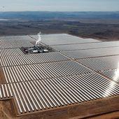 Solare termico: apre la centrale dei record in Marocco