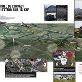 Exclusif-Notre enquête sur les lieux du crash. Comment le MH17 a été abattu