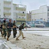 Un pays dans le chaos - Libye. Le règne des milices