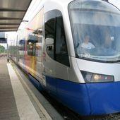 Pas de tram entre Gare Centrale et Dornach Gare