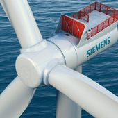 Siemens eyes start of 7-MW offshore turbine serial production in autumn 2017 - SeeNews Renewables