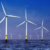 UK's Met Office to provide forecasts for 2 German offshore wind projects - SeeNews Renewables