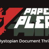 Save 50% on Papers, Please on Steam