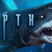 Save 75% on Depth on Steam