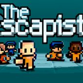 The Escapists on Steam