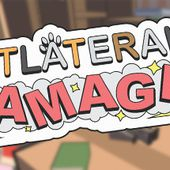 Save 50% on Catlateral Damage on Steam